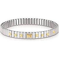 bracelet femme bijoux Nomination Xte 042001/003