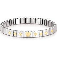 bracelet femme bijoux Nomination Xte 042001/005