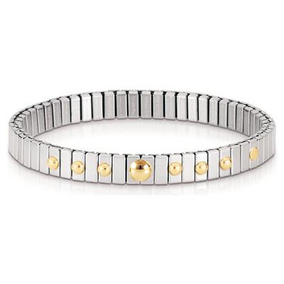bracelet femme bijoux Nomination Xte 042001/008