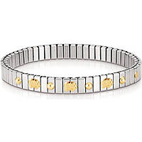 bracelet femme bijoux Nomination Xte 042002/001