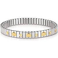bracelet femme bijoux Nomination Xte 042002/001