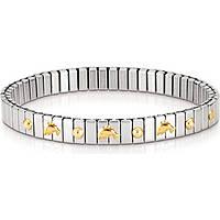 bracelet femme bijoux Nomination Xte 042002/002