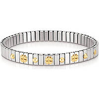 bracelet femme bijoux Nomination Xte 042002/004