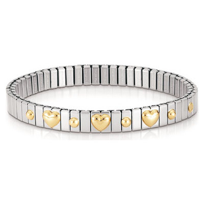 bracelet femme bijoux Nomination Xte 042002/005