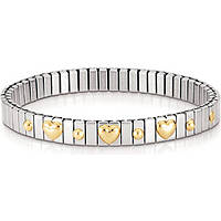 bracelet femme bijoux Nomination Xte 042002/005