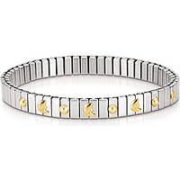 bracelet femme bijoux Nomination Xte 042002/006