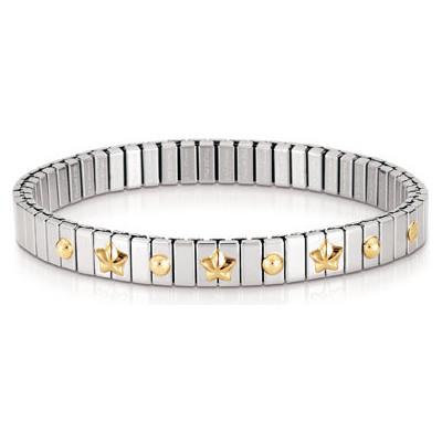 bracelet femme bijoux Nomination Xte 042002/007
