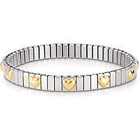 bracelet femme bijoux Nomination Xte 042003/005