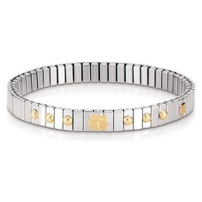 bracelet femme bijoux Nomination Xte 042006/010