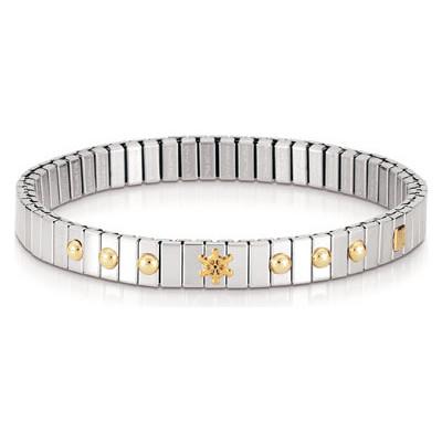 bracelet femme bijoux Nomination Xte 042006/011