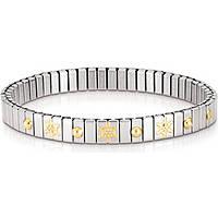 bracelet femme bijoux Nomination Xte 042007/011