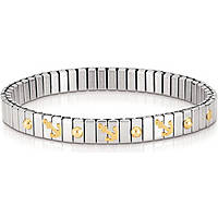 bracelet femme bijoux Nomination Xte 042007/013