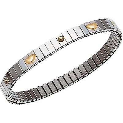 bracelet femme bijoux Nomination Xte 042008/005