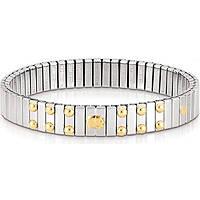 bracelet femme bijoux Nomination Xte 042020/001