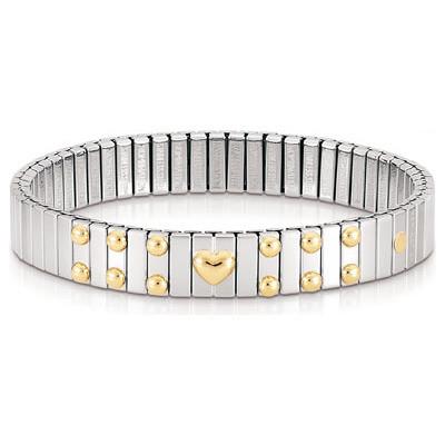bracelet femme bijoux Nomination Xte 042020/005