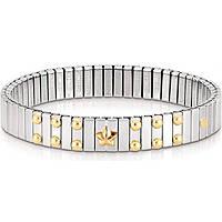 bracelet femme bijoux Nomination Xte 042020/007