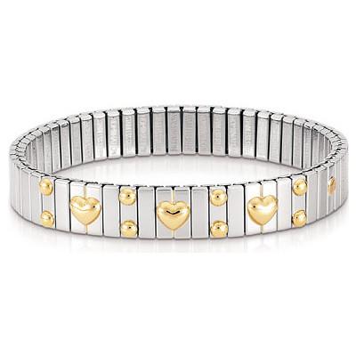 bracelet femme bijoux Nomination Xte 042021/005