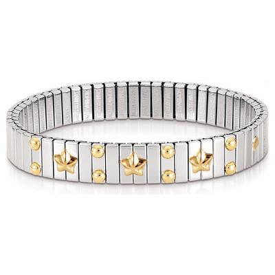bracelet femme bijoux Nomination Xte 042021/007