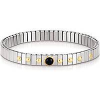 bracelet femme bijoux Nomination Xte 042101/002