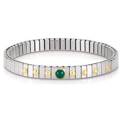 bracelet femme bijoux Nomination Xte 042101/003