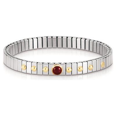 bracelet femme bijoux Nomination Xte 042101/004