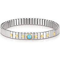 bracelet femme bijoux Nomination Xte 042101/006