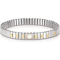bracelet femme bijoux Nomination Xte 042101/007