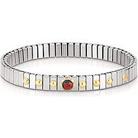 bracelet femme bijoux Nomination Xte 042101/008
