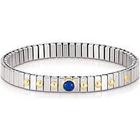bracelet femme bijoux Nomination Xte 042101/009