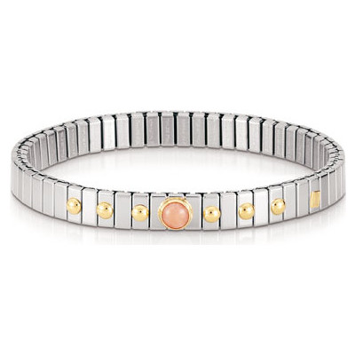 bracelet femme bijoux Nomination Xte 042101/010