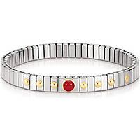 bracelet femme bijoux Nomination Xte 042101/011