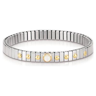 bracelet femme bijoux Nomination Xte 042101/012