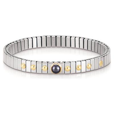 bracelet femme bijoux Nomination Xte 042101/014