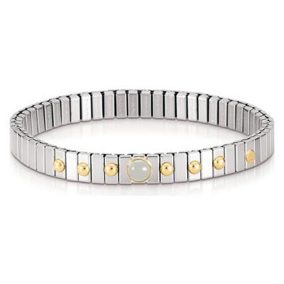 bracelet femme bijoux Nomination Xte 042102/001