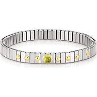 bracelet femme bijoux Nomination Xte 042102/005