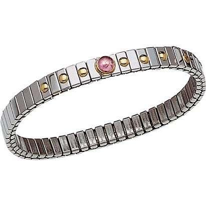 bracelet femme bijoux Nomination Xte 042102/006