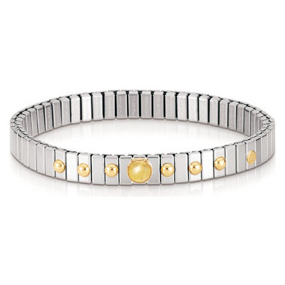 bracelet femme bijoux Nomination Xte 042102/007
