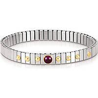 bracelet femme bijoux Nomination Xte 042102/010
