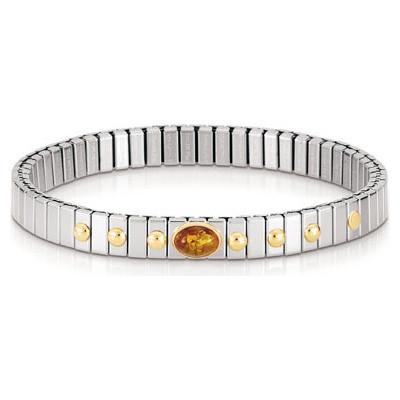 bracelet femme bijoux Nomination Xte 042103/001