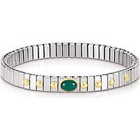 bracelet femme bijoux Nomination Xte 042103/003