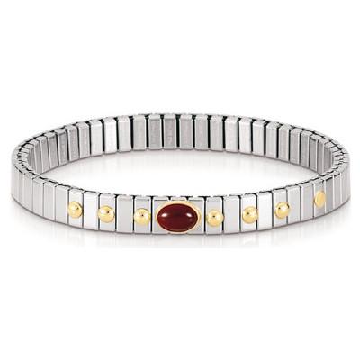 bracelet femme bijoux Nomination Xte 042103/004