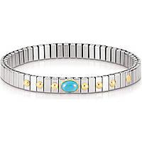 bracelet femme bijoux Nomination Xte 042103/006