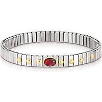 bracelet femme bijoux Nomination Xte 042103/008