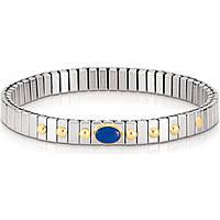 bracelet femme bijoux Nomination Xte 042103/009