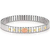 bracelet femme bijoux Nomination Xte 042103/010