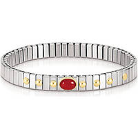 bracelet femme bijoux Nomination Xte 042103/011