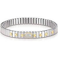 bracelet femme bijoux Nomination Xte 042104/001