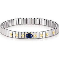 bracelet femme bijoux Nomination Xte 042104/004