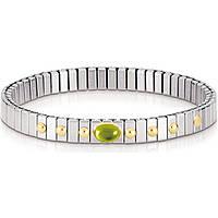 bracelet femme bijoux Nomination Xte 042104/005
