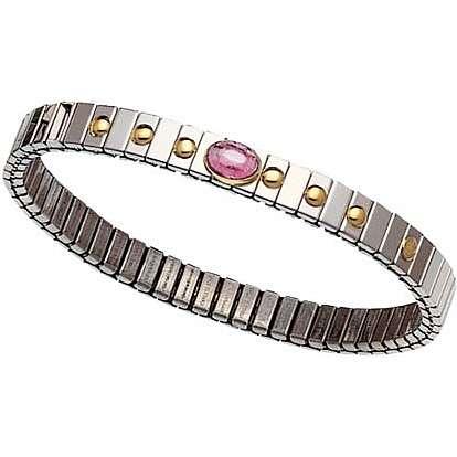 bracelet femme bijoux Nomination Xte 042104/006